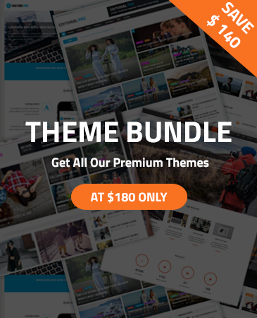 Mystery Themes Theme Bundle