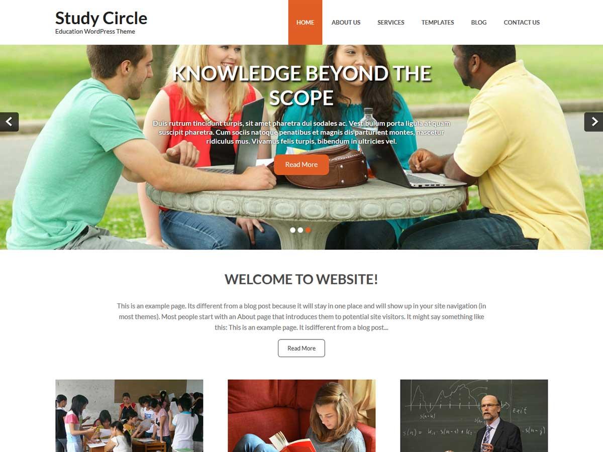 study-circle