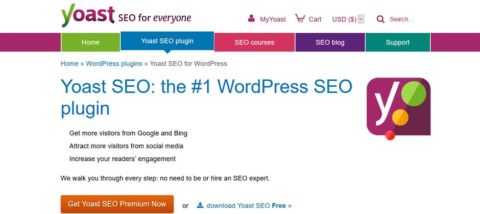 9 Best WordPress SEO Plugins (Optimize Your Ranking Position Higher)