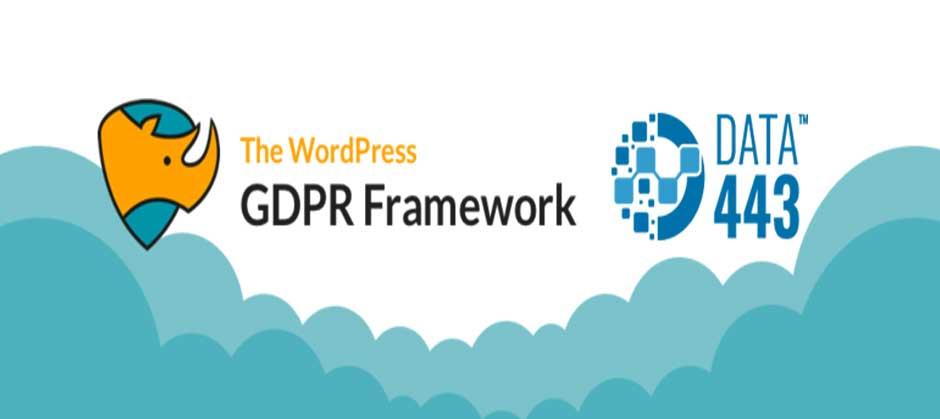WP-gdpr-framework