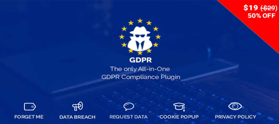 how to create a gdpr compliant data breach policy