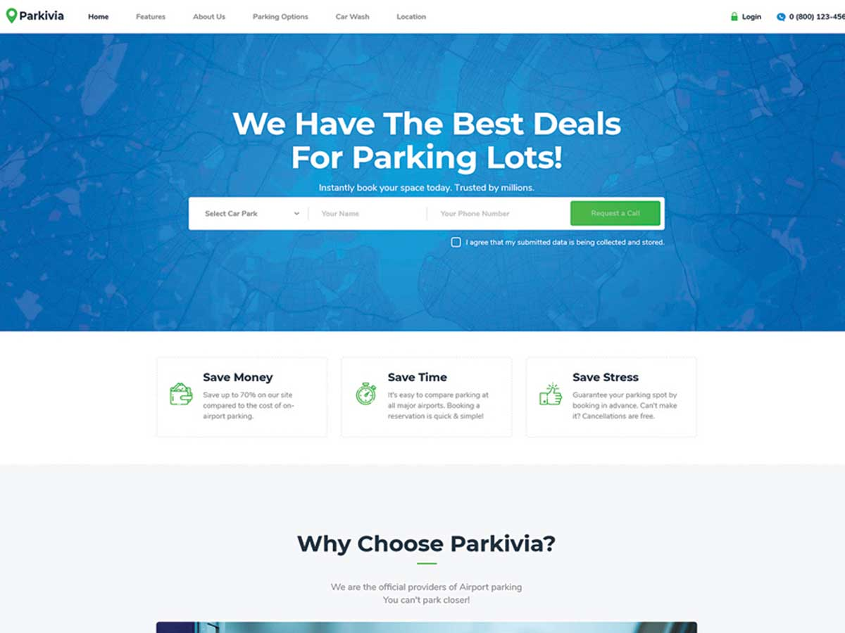 Parkivia-Auto-Parking-&-Car-Maintenance-WordPress-Theme