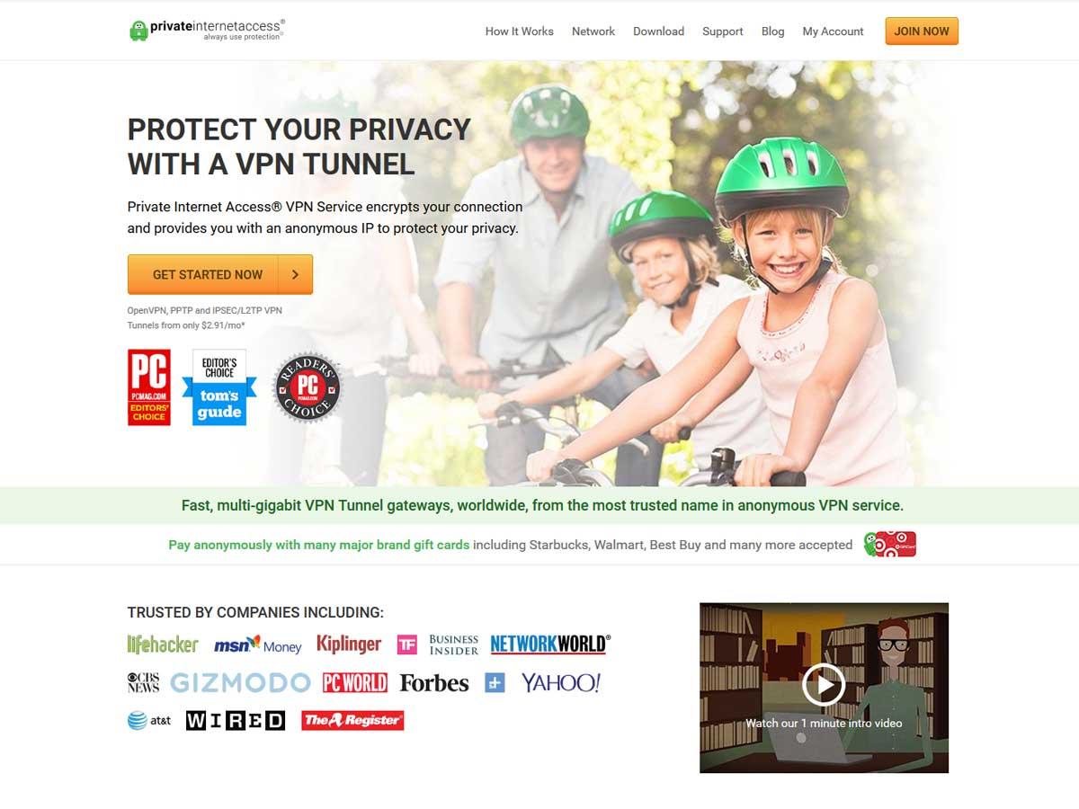 Private-Internet-Access-VPN