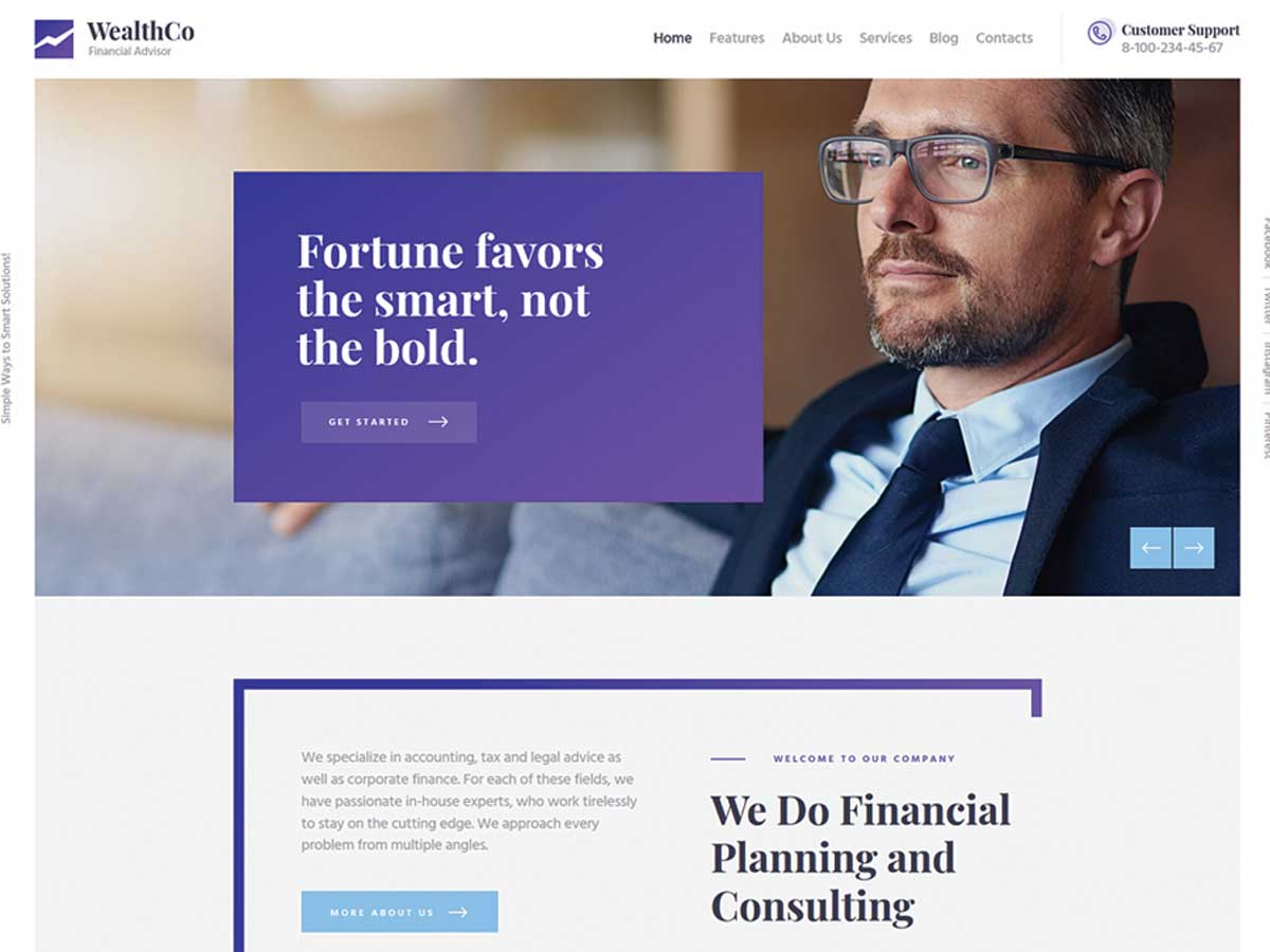 WealthCo-A-Fresh-Business-&-Financial-Consulting-WordPress-Theme