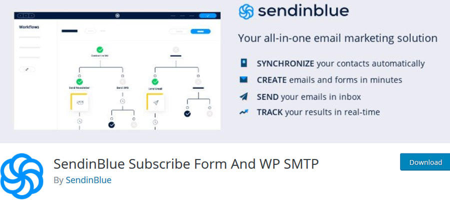 sendinblue-plugin
