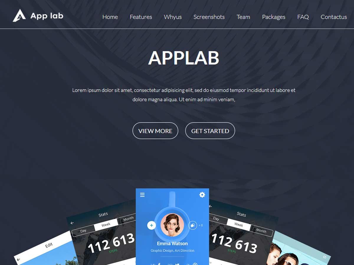 App-lab