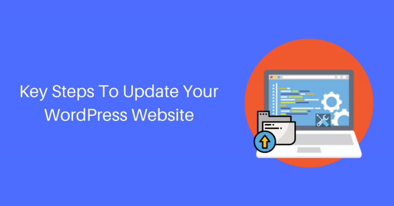 7 Key Steps to Update your WordPress Website for 2020