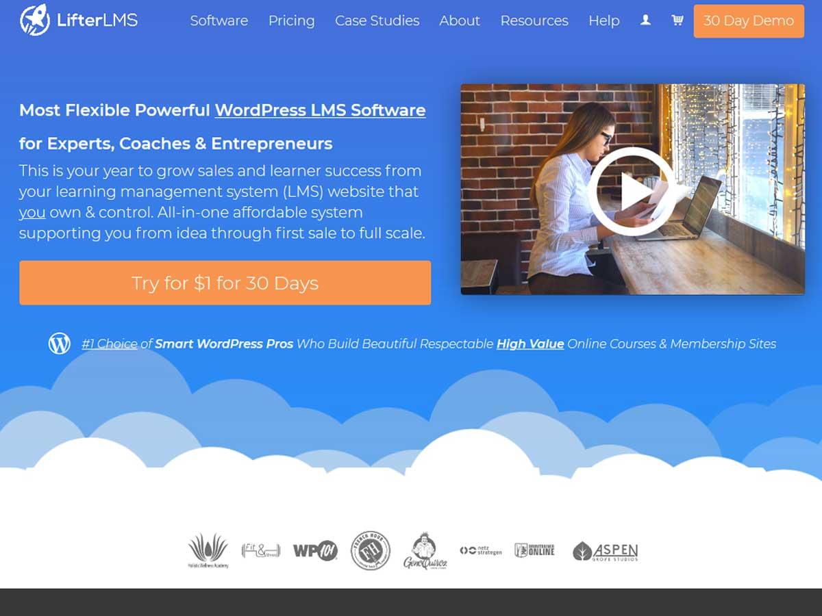 lifter-LMS