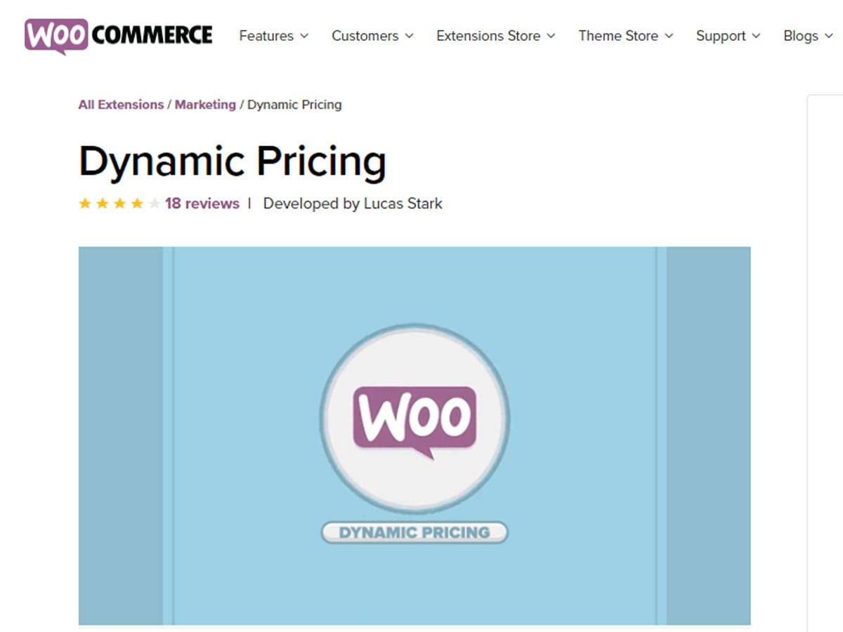 Dyanmic-Pricing