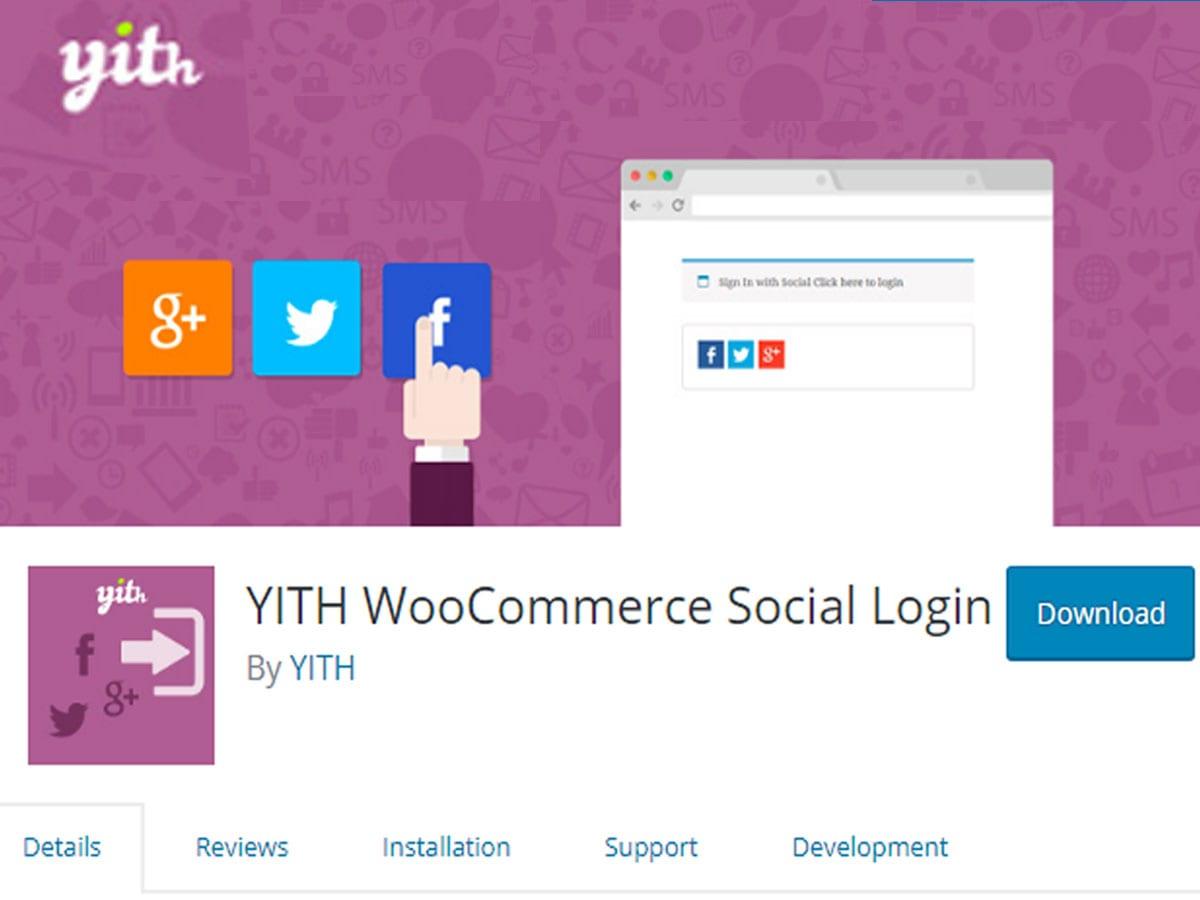 Yith-Woocomerce-social-login