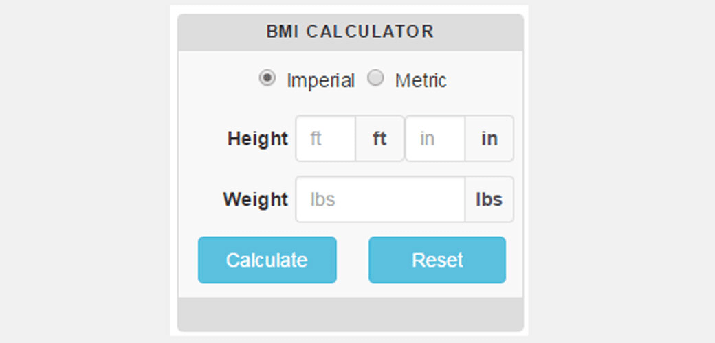 CC-BMI-Calculator