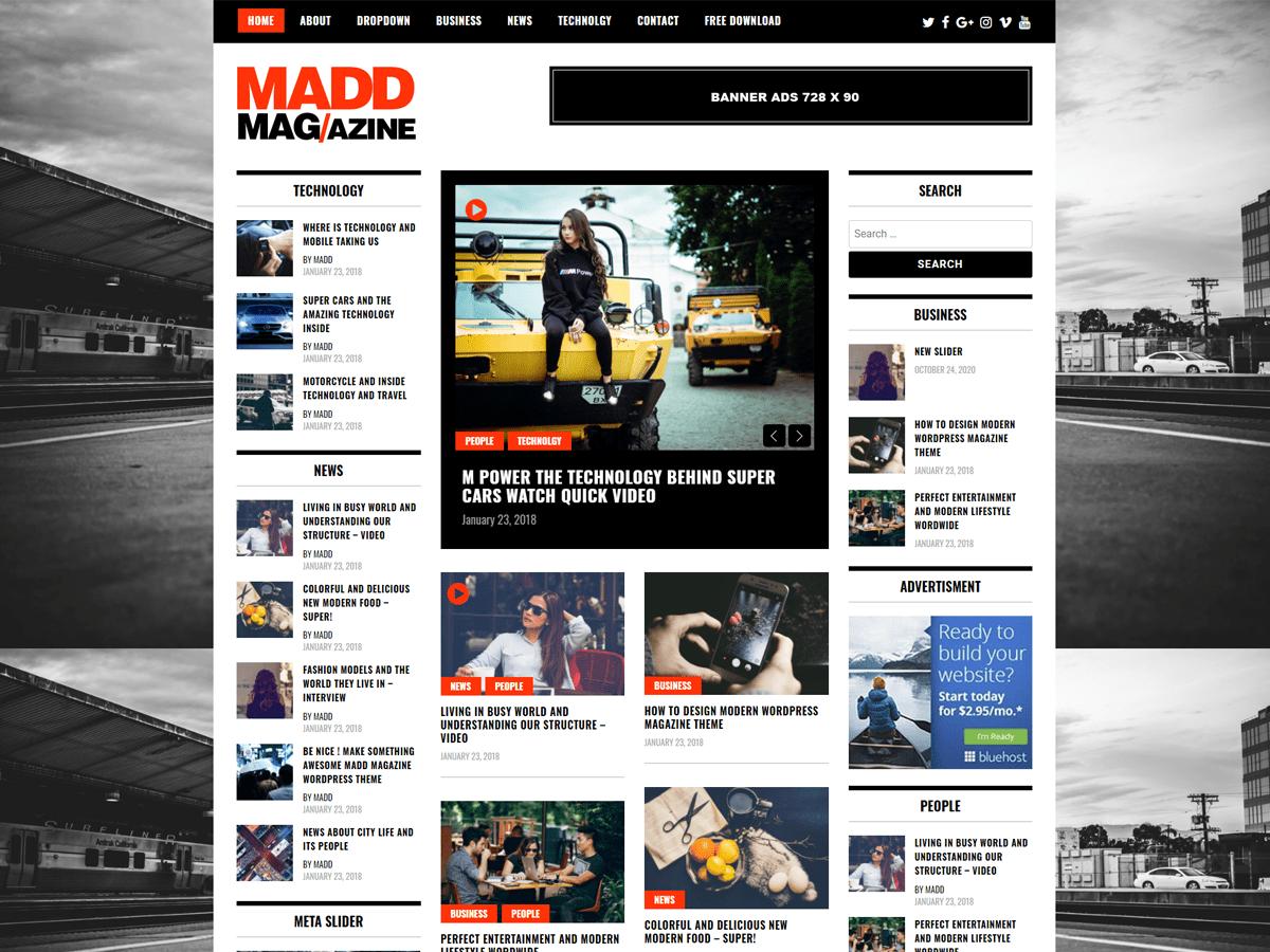 madd-magazine